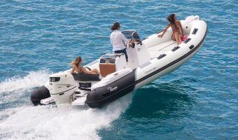 Speedbåd og sport cruiser  Ranieri Cayman 23 Sport til salg