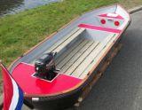 Liberty 580 Vlet, Tender Liberty 580 Vlet in vendita da Nieuwbouw