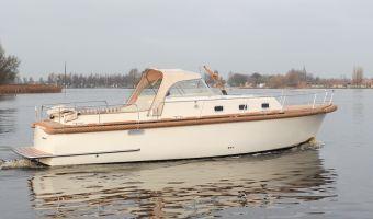 Motorjacht St. Tropez Ii 9.20 Cabin Cruiser eladó