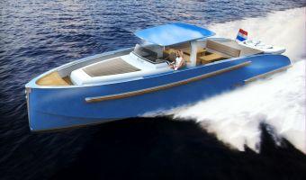 Bateau à moteur open Aluqa Abalone 48 à vendre