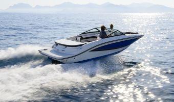Bateau à moteur open Sea Ray Spx 190 à vendre