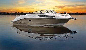 Bateau à moteur open Sea Ray Sun Sport 230 à vendre