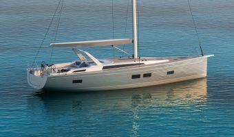 Voilier Grand Soleil 52 Long Cruise à vendre
