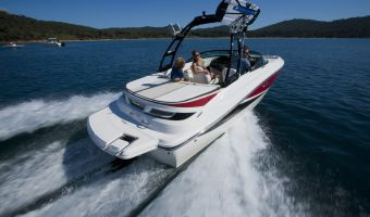 Bateau à moteur open Sea Ray Sport 190 à vendre