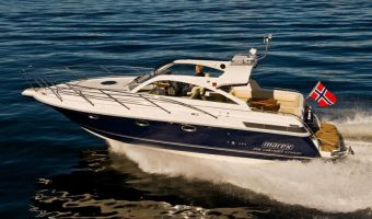 Motor Yacht Marex 350 Cabriolet Cruiser for sale