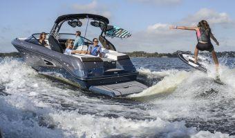Speedbåd og sport cruiser  Sea Ray Slx-w 230 til salg