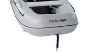 RIB et bateau gonflable Honwave T20-se à vendre