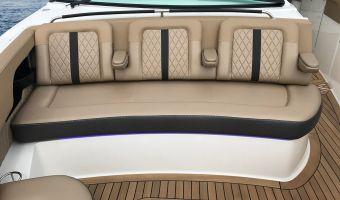 Быстроходный катер и спорт-крейсер Sea Ray Slx 400 для продажи