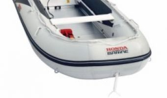 RIB og oppustelige både  Honwave T40-ae til salg