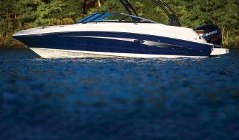 Быстроходный катер и спорт-крейсер Sea Ray Sdx 220 Outboard для продажи