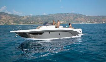 Быстроходный катер и спорт-крейсер Ranieri Sundeck Line Next 370 Sh для продажи