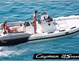 Ranieri Cayman 28 Sport Touring, Barca sportiva Ranieri Cayman 28 Sport Touring in vendita da Nieuwbouw