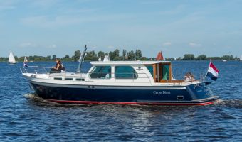 Motorjacht Pikmeerkruiser 40 Oc Premier eladó
