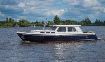 Motorjacht Pikmeerkruiser 40 Ocs Premier eladó