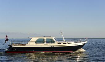 Motorjacht Pikmeerkruiser 44 Oc Premier eladó