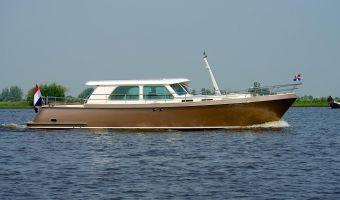 Motorjacht Pikmeerkruiser 48 Oc Premier eladó