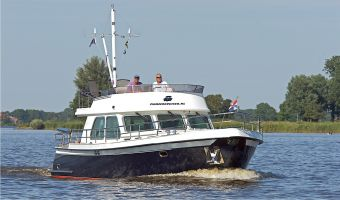 Моторная яхта Pikmeerkruiser 44 Fb Premier для продажи