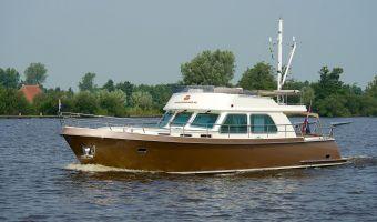 Моторная яхта Pikmeerkruiser 48 Fb Premier для продажи