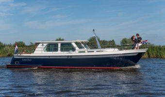 Моторная яхта Pikmeerkruiser 40 Ac Premier для продажи