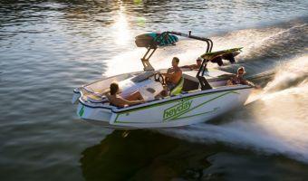 Barca sportiva Bayliner Wt-1 in vendita