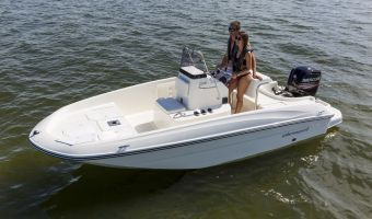 Speedboat and sport cruiser Bayliner Element Cc5 for sale