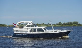 Motor Yacht Pikmeerkruiser 44 Ac Premier til salg