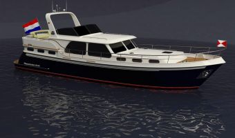 Моторная яхта Pikmeerkruiser 48 Ac Premier для продажи