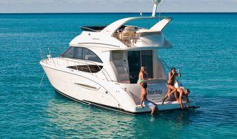 Motor Yacht Meridian 341 Sedan til salg