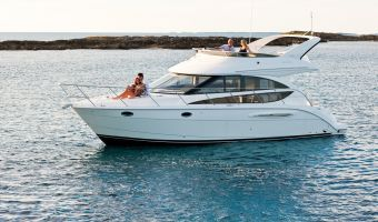 Motor Yacht Meridian 391 Sedan for sale