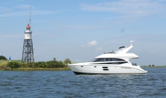 Motor Yacht Meridian 441 Sedan for sale
