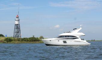Моторная яхта Meridian 441 Sedan для продажи