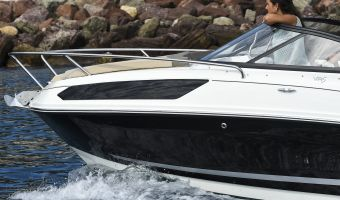 Speedboat and sport cruiser Bayliner Vr5 Cuddy Outboard for sale