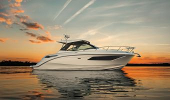 Моторная яхта Sea Ray Sundancer 320 для продажи