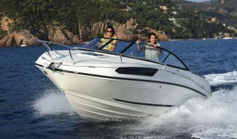 Speedboat and sport cruiser Bayliner Vr5 Cuddy Inboard for sale