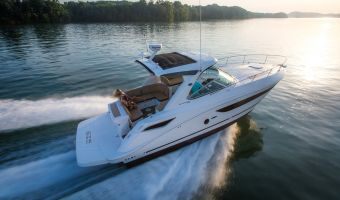 Motoryacht Sea Ray Sundancer 350 in vendita