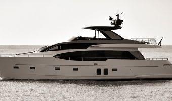 Motoryacht Sanlorenzo Sl78 in vendita