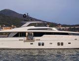SanLorenzo SL106, Моторная яхта SanLorenzo SL106 для продажи Nieuwbouw