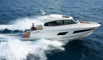 Motoryacht Prestige 420 S till försäljning