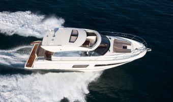 Motoryacht Prestige 450 S till försäljning