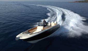 Barca sportiva Invictus 270 Fx in vendita
