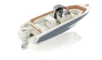 Speedboat and sport cruiser Invictus 240 Fx for sale