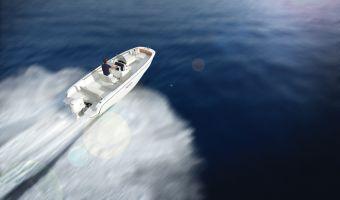 Barca sportiva Invictus 190 Fx in vendita