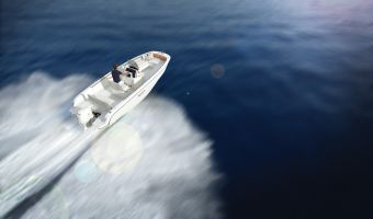 Speedboat and sport cruiser Invictus 190 Fx for sale