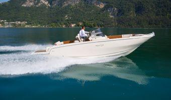 Speedboat and sport cruiser Invictus 280 Sx for sale