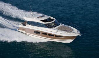 Motoryacht Prestige 500 S till försäljning