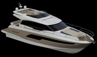 Motoryacht Prestige 630 S till försäljning
