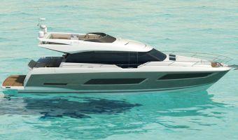 Motoryacht Prestige 680 S till försäljning