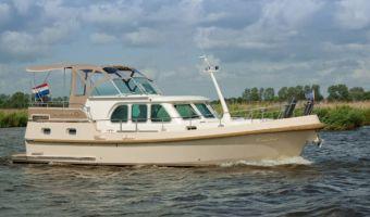 Motoryacht Aquanaut Drifter Cs 1200 Ak zu verkaufen