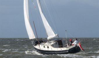 Seglingsyacht Noordkaper 31 Azur till försäljning