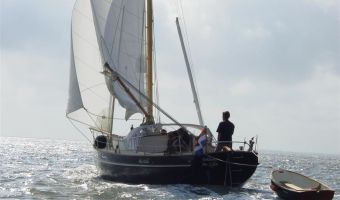 Sailing Yacht Noordkaper 31 Visserman for sale